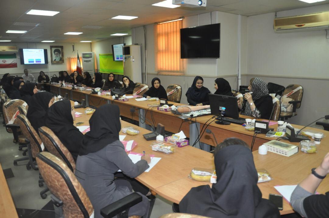 IV Therapy Workshop at Ahwaz FDA Deputy Office.jpg