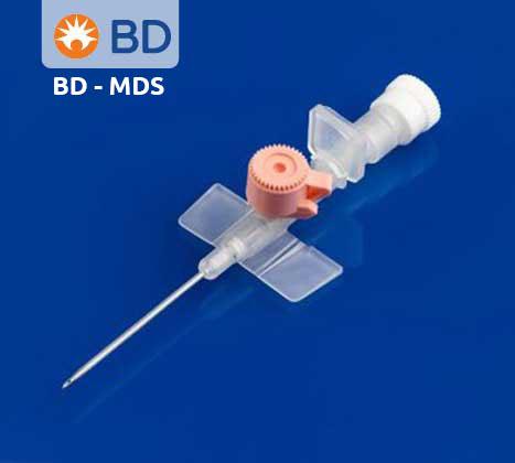 BD-MDS