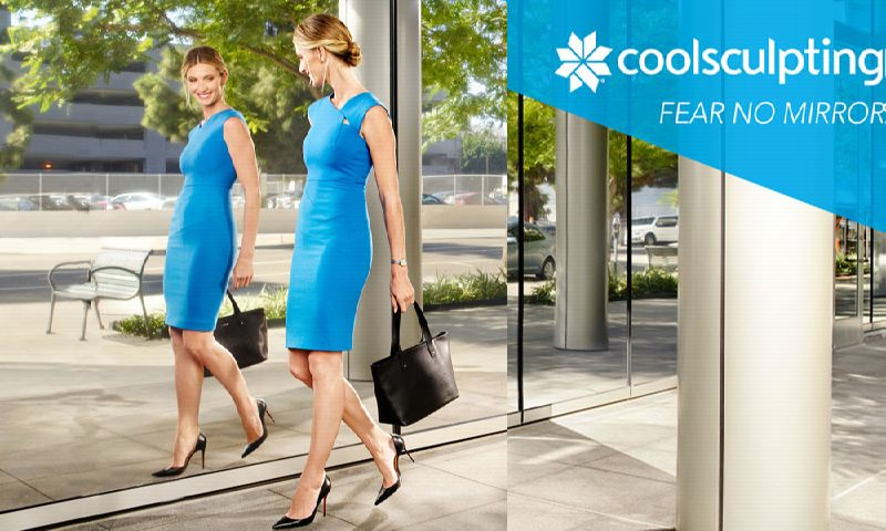 Coolsculpting Device Technology Launch Ceremony