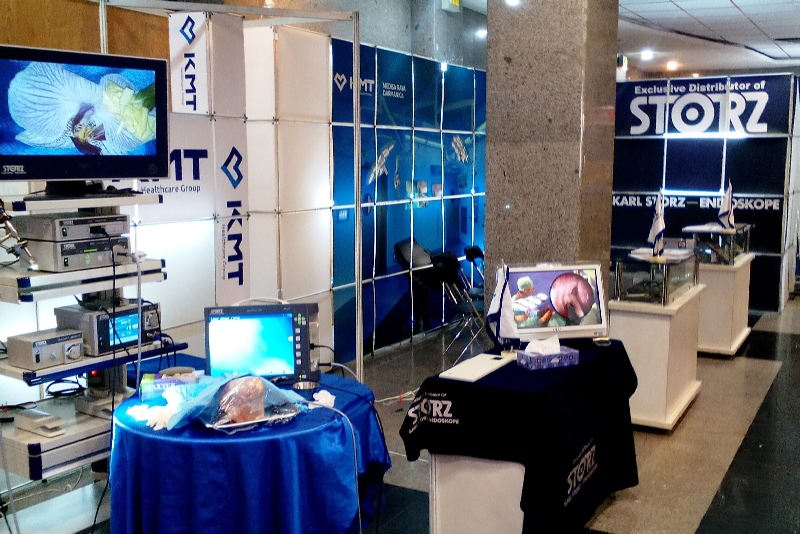 Rhinologic Facial Plastic Surgery Congress and the Middle East