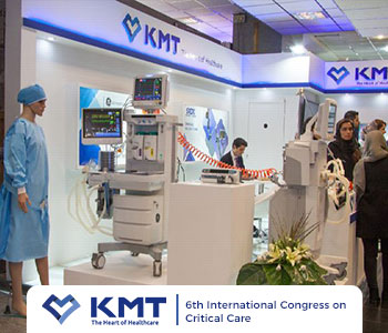 6th International Congress on Critical Care